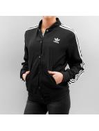 adidas Куртка-бомбардир 3 Stripes черный