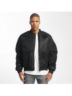 adidas Куртка-бомбардир Logo Padded черный