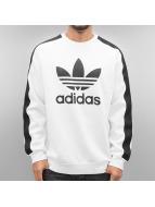 adidas Пуловер Berlin белый
