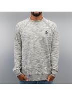 adidas Пуловер PT Crew серый