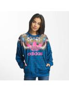 adidas Пуловер Borbomix цветной