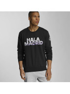 adidas Пуловер Real Madrid Seasonal Special черный
