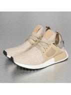adidas Сникеры NMD XR1 бежевый