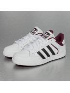 adidas Сникеры Varial Low белый
