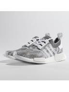 adidas Сникеры NMD R1 Primeknit белый