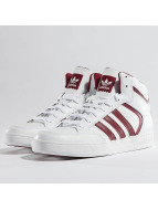 adidas Сникеры Varial Mid белый