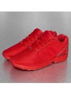 adidas Сникеры ZX Flux красный