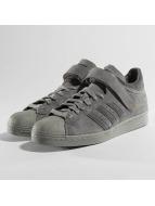 adidas Сникеры Pro Shell 80s серый