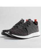 adidas Сникеры X_PLR серый