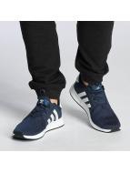 adidas Сникеры X PLR синий