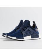 adidas Сникеры NMD XR1 Primeknit синий