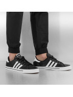 adidas Сникеры Adicourt черный