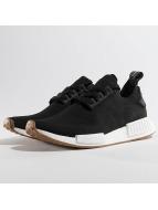 adidas Сникеры NMD R1 PK Sneakers черный