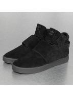 adidas Сникеры Tubular Invader Strap черный