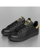 adidas Сникеры Stan Smith J черный