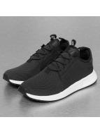 adidas Сникеры X_PLR J черный