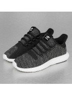 adidas Сникеры Tubular Shadow J черный