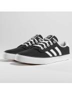 adidas Сникеры Kiel черный