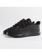 adidas Сникеры Tubular Shadow черный