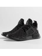 adidas Сникеры NMD XR1 Primeknit черный