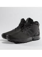 adidas Сникеры ZX Flux 5/8 TR черный