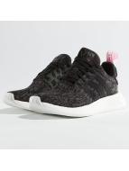 adidas Сникеры NMD_R2 W черный