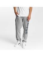 adidas Спортивные брюки BB серый
