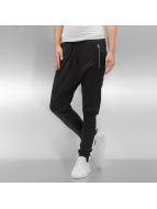 adidas Спортивные брюки Low Crotch Cuffed Tracker черный