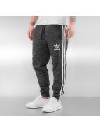adidas Спортивные брюки CLFN French Terry черный