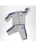 adidas Спортивные костюмы MGH Superstar серый
