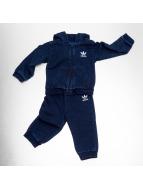 adidas Спортивные костюмы Denim синий