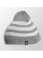 adidas шляпа Adidas 3S серый