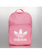 adidas Backpack Classic Trefoil pink