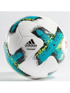 adidas Ball Torfabrik Offical Match Ball weiß