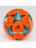 adidas Balls Final 17 Offical Match oranžový