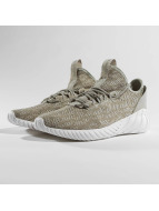 adidas Baskets Tubular Doom Sock PK beige