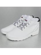 adidas Baskets ZX Flux 5/8 blanc