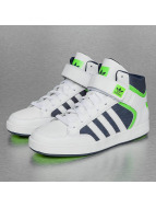 adidas Baskets Varial Mid blanc