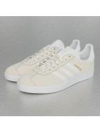 adidas Baskets Gazelle blanc