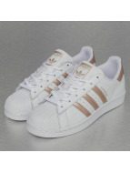 adidas Baskets Superstar W blanc