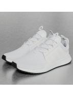 adidas Baskets X_PLR blanc