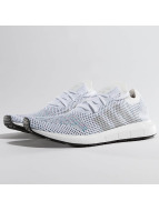 adidas Baskets Swift Run blanc
