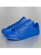 adidas Baskets Court Vantage Adicolor bleu