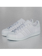 adidas Baskets Superstar Adicolor bleu