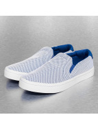 adidas Baskets CourtVantage Adicolor bleu