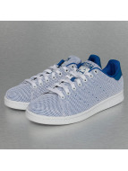 adidas Baskets Stan Smith bleu