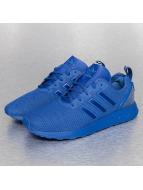 adidas Baskets ZX Flux Racer bleu