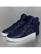adidas Baskets Tubular Invader bleu