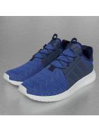 adidas Baskets X_PLR bleu