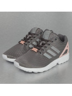 adidas Baskets ZX Flux W gris